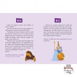 Deviens le héros - Le défi des dieux - AUZ-9782733853900 - Editions Auzou - Novels - Le Nuage de Charlotte