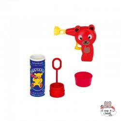 Bubble-Gun - Bear - PUS-869-410b - Pustefix - Bubbles - Le Nuage de Charlotte
