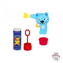 Bubble-Gun - Cat - PUS-869-410c - Pustefix - Bubbles - Le Nuage de Charlotte