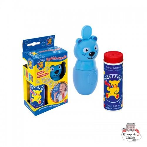 Bubble-Friends - Cat - PUS-869-425c - Pustefix - Bubbles - Le Nuage de Charlotte