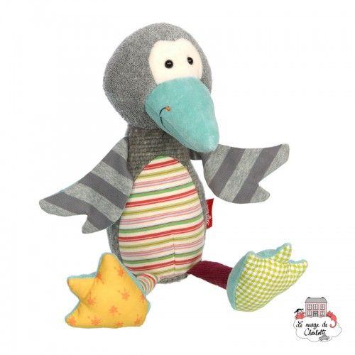 Penguin Patchwork Sweety - SIG-39492 - sigikid - Sweety 'by Sigikid' - Le Nuage de Charlotte