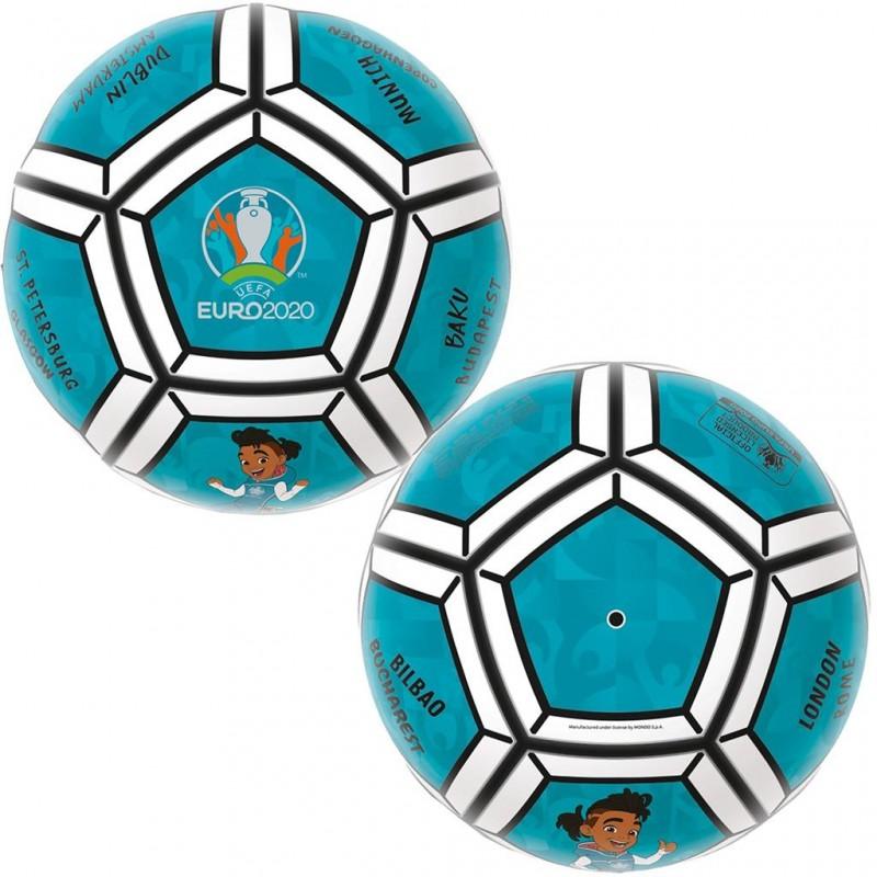 UEFA Hotplay Euro Stadium Soccer Ball - MON-2004636 - Mondo Toys - Outdoor Play - Le Nuage de Charlotte