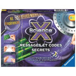 Mini - Messages et Codes...
