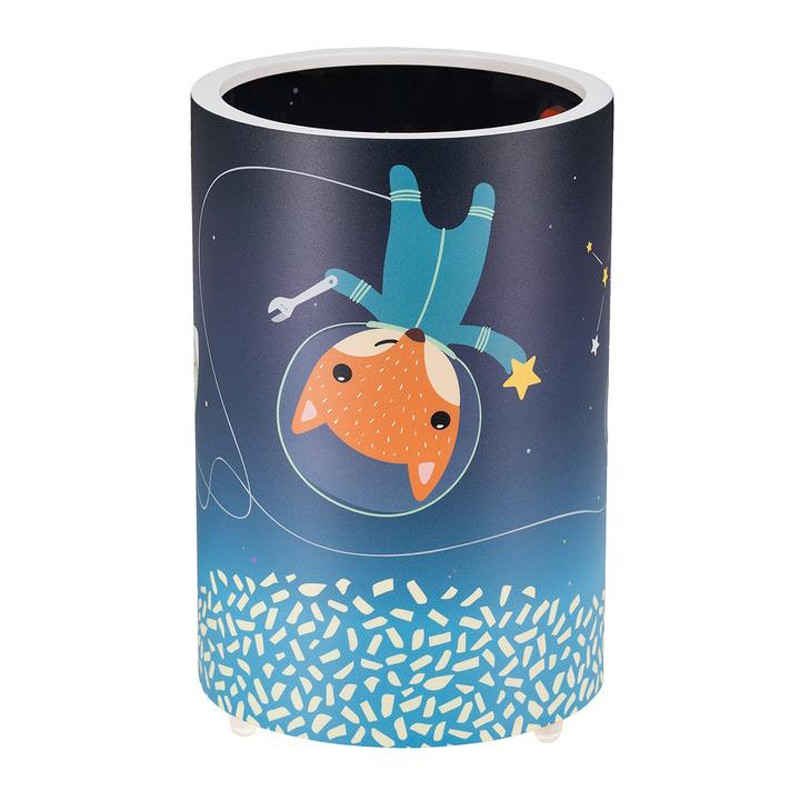 """Table lamp Little Astronauts """"Space Mission"""" - ELO-139233 - Elobra - Wall and ceilings lights - Le Nuage de Charlotte"""