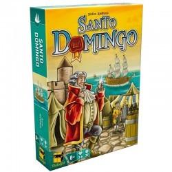 Santo Domingo - MAT-114113 - Matagot - Jeux de société - Le Nuage de Charlotte