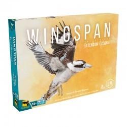 Wingspan Ext. Océanie - MAT-114257 - Matagot - Board Games - Le Nuage de Charlotte