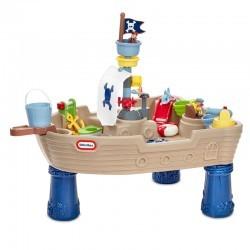 Bateau de pirates à ancre - LTS-628566E3 - Little Tikes - Jouets d'activité - Le Nuage de Charlotte