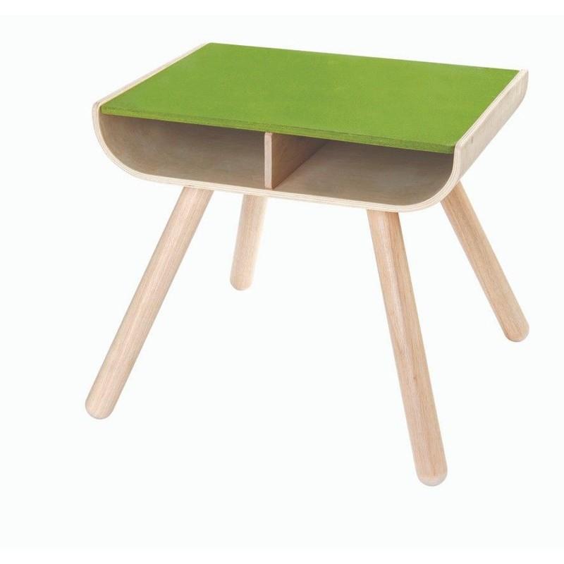 Table - PLT-8702 - PlanToys - Children's furniture - Le Nuage de Charlotte