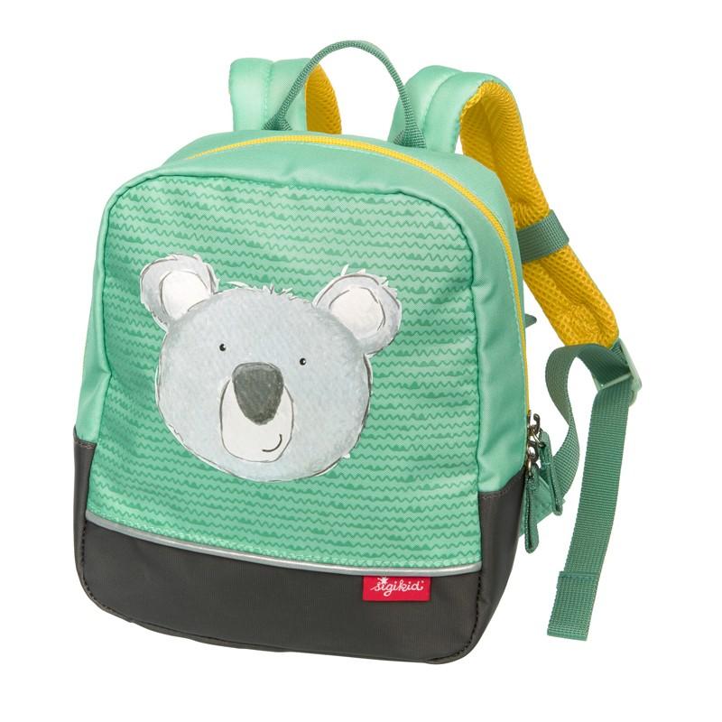 Mini backpack Koala for toddlers - SIG-25201 - sigikid - Backpacks - Le Nuage de Charlotte