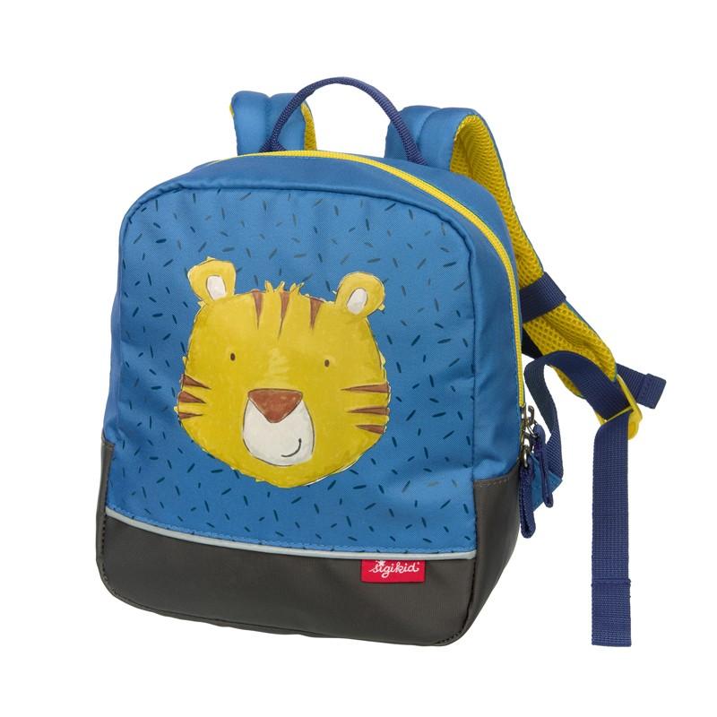 Mini backpack Tiger for toddlers - SIG-25202 - sigikid - Backpacks - Le Nuage de Charlotte