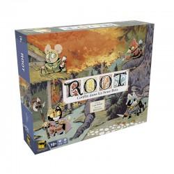 Root - Conflit dans les sous-bois - MAT-114141 - Matagot - Board Games - Le Nuage de Charlotte