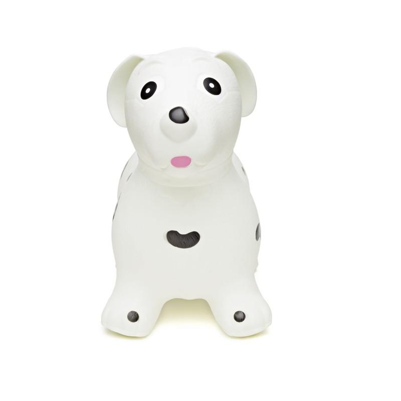 Hippy Skippy Dog - White and Black - HSY-120063 - Hippy Skippy - Hopper Balls - Le Nuage de Charlotte