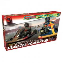 Micro Scalextric Race Karts - SCXSC1120 - Scalextric - Racing Tracks - Le Nuage de Charlotte