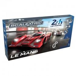 Scalextric Le Mans Sports Cars Set - SCXSC1368 - Scalextric - Racing Tracks - Le Nuage de Charlotte