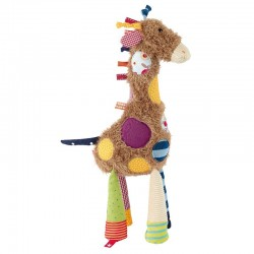 Giraffe - SIG-38300 - sigikid - Sweety 'by Sigikid' - Le Nuage de Charlotte