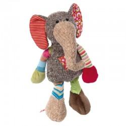 Elephant - SIG-38311 - sigikid - Sweety 'by Sigikid' - Le Nuage de Charlotte