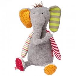 Elephant - SIG-38372 - sigikid - Sweety 'by Sigikid' - Le Nuage de Charlotte