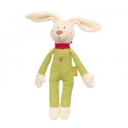 Green Rabbit - SIG-41793 - sigikid - And the others... - Le Nuage de Charlotte