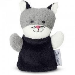 Fingerpuppet Cat