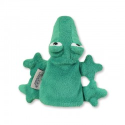 Fingerpuppet Crocodile