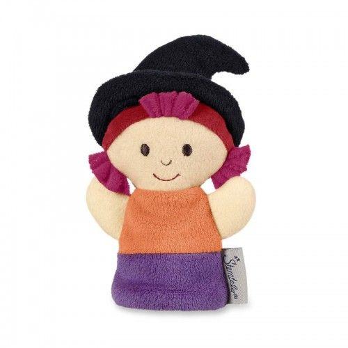 Finger puppet Witch - STE-3611716 - Sterntaler - Fingerpuppets - Le Nuage de Charlotte