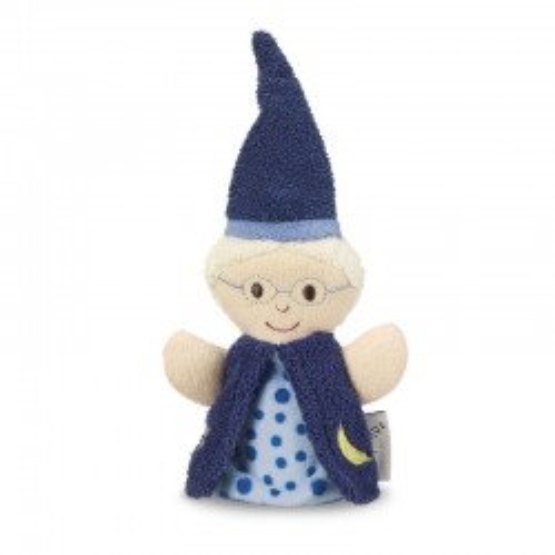 Fingerpuppet Magician - STE-3611712 - Sterntaler - Fingerpuppets - Le Nuage de Charlotte