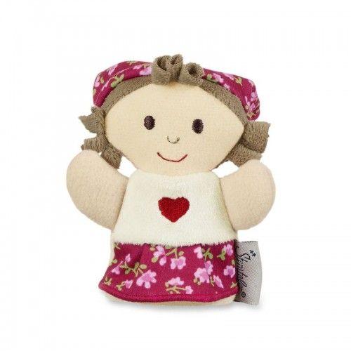 Fingerpuppet Gretel - STE-3611717 - Sterntaler - Fingerpuppets - Le Nuage de Charlotte
