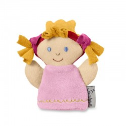Fingerpuppet Princess