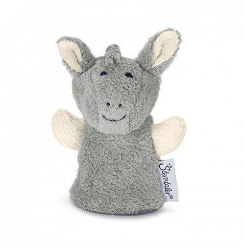 Fingerpuppet Donkey
