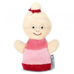 Fingerpuppet Grandmother - STE-3611413 - Sterntaler - Fingerpuppets - Le Nuage de Charlotte
