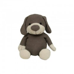"Dog ""Sam"" (S) - BIB-BB102 - The Bibib & Co - And the others... - Le Nuage de Charlotte"
