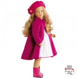 """Finouche """"Lucie"""" 48 cm"""