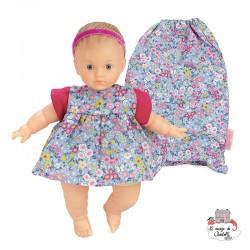 "Leo Ecolo Doll 25 cm ""Petite Anémone"""