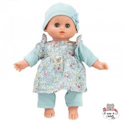 """Ecolo Doll """"Azalée"""" 28 cm"""