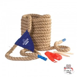 Tug of War - OUT-0728012 - Outdoor Play - Outdoor Play - Le Nuage de Charlotte