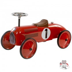 Ride-On James - RET0706097 - Retro Roller - Ride-on - Le Nuage de Charlotte
