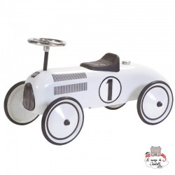 Ride-On Lewis - RET0706094 - Retro Roller - Ride-on - Le Nuage de Charlotte