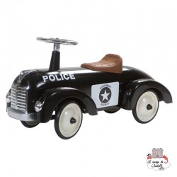 Ride-On Speedster Bobby - RET0706116 - Retro Roller - Ride-on - Le Nuage de Charlotte