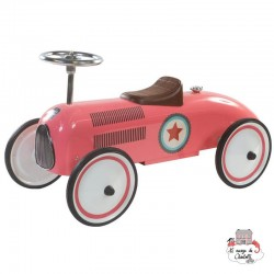 Ride-On Lara - RET0706129 - Retro Roller - Ride-on - Le Nuage de Charlotte