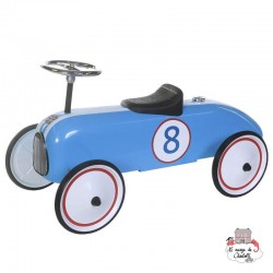 Ride-On Michael - RET0706141 - Retro Roller - Ride-on - Le Nuage de Charlotte