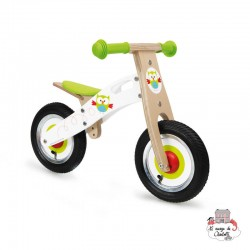 Balance Bike Owl (SMALL)