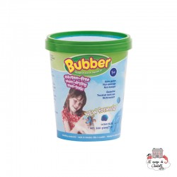 Bubber Ocean Blue (200g) - RPL-890140600 - Relevant Play - Sand and Playdough - Le Nuage de Charlotte