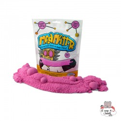 Mad Mattr pink (283g) - RPL-890210400 - Relevant Play - Sand and Playdough - Le Nuage de Charlotte