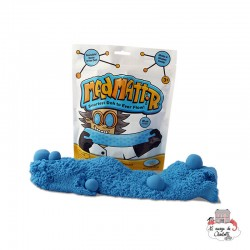 Mad Mattr blue (283g) - RPL-890210600 - Relevant Play - Sand and Playdough - Le Nuage de Charlotte
