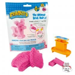 MadMattr Brick Maker pink (57g)