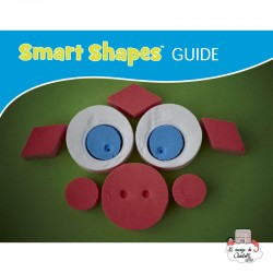 Smart Shapes GUIDE - RPL-890194111 - Relevant Play - Sand and Playdough - Le Nuage de Charlotte