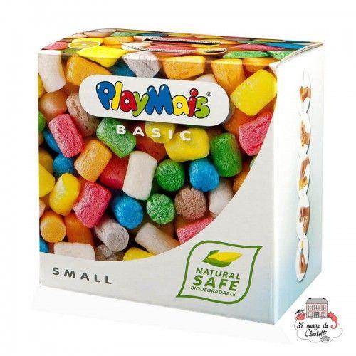 PlayMais BASIC Small - PLM-160023 - PlayMais - Stickers - Le Nuage de Charlotte