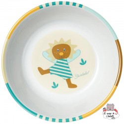 Bowl - Leo the Lion - STE-6831623 - Sterntaler - Eat and Drinks - Le Nuage de Charlotte