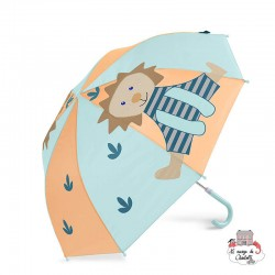 Umbrella Leo the Lion - STE-9691623 - Sterntaler - Umbrella - Le Nuage de Charlotte