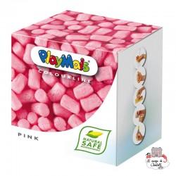 PlayMais BASIC Pink - PLM-160029 - PlayMais - Stickers - Le Nuage de Charlotte